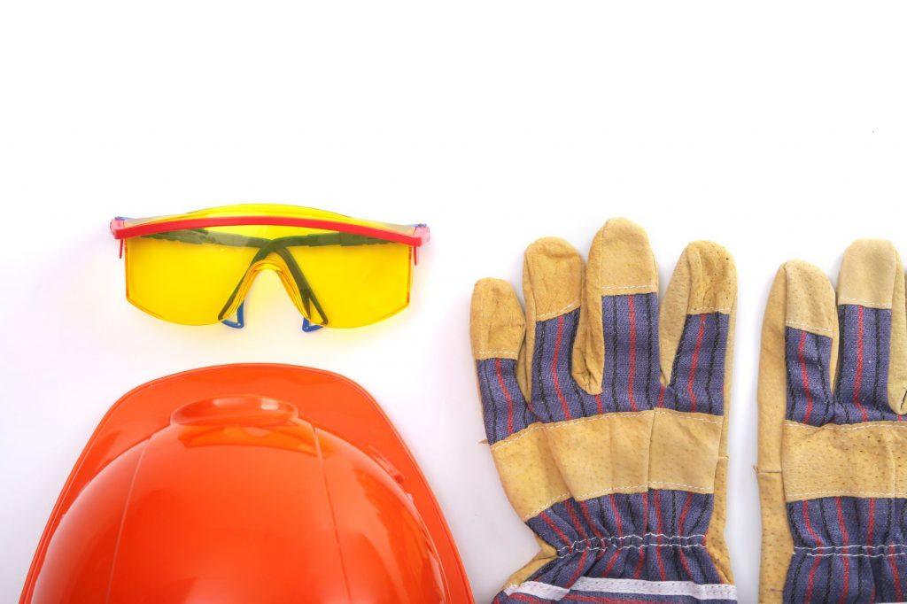 Work Safety Gear