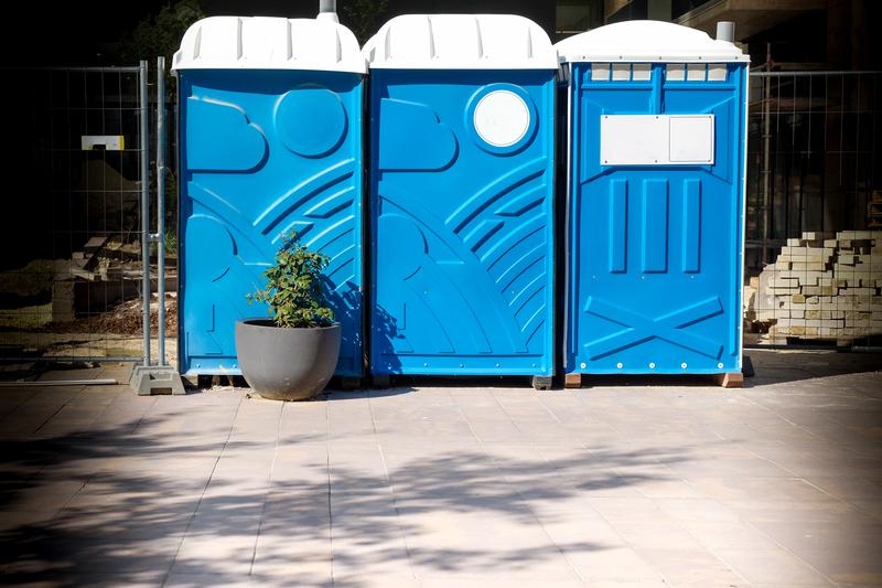 Site Toilets