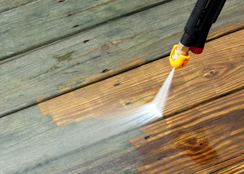 A Guide to Pressure Washers